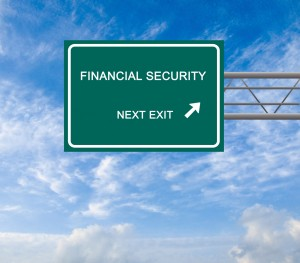 Image for Obtaining Financial Security