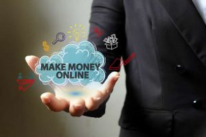 Image for Ways to earn money online