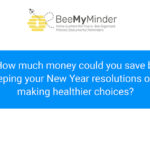 Preview image for How much could your New Year resolutions save you – infographic