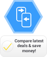Compare latest deals and save money